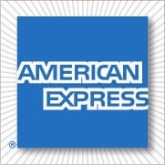 AMERICAN EXPRESSカードロゴ