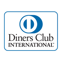 Diners Clubカードロゴ